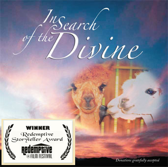 In Search of the Divine – DVD #2